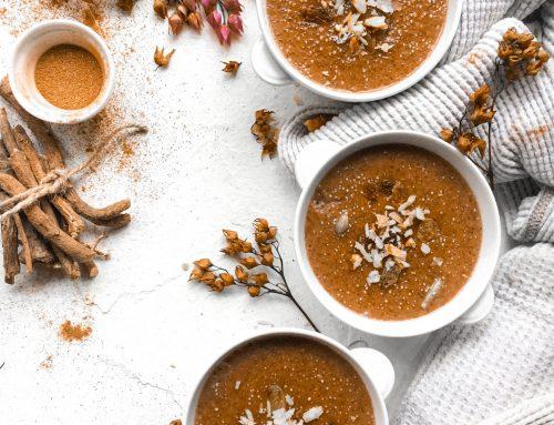 Iramusu Sago Porridge